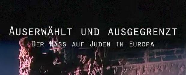 """Zur Diskussion über die Doku """"Antisemitismus in Europa"""""""