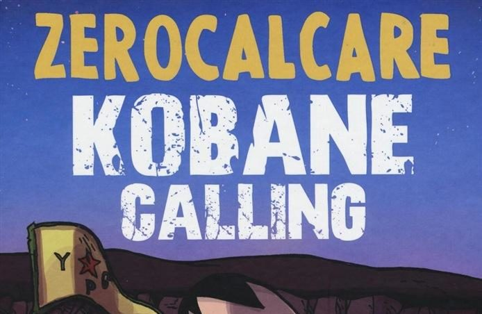 Rezension: Kobane Calling