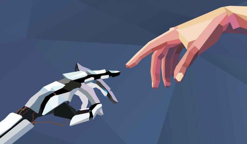 Mein Genosse, der Roboter